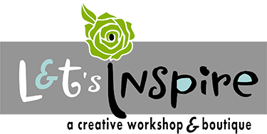 Let's Inspire Workshop