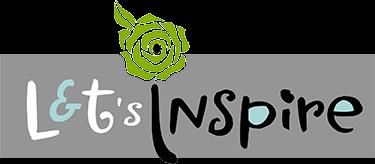 Let's Inspire Workshop